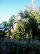 Совки (Ёз, Никола-Эз, Эзу). Николая Чудотворца, церковь