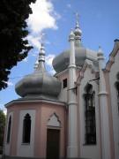 Церковь Иоанна Златоуста на Поликуровском холме - Ялта - Ялта, город - Республика Крым