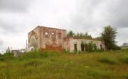 Церковь Спаса Преображения - Салалей - Вадский район - Нижегородская область