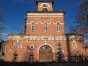 Тихвин. Введенский монастырь. Церковь Екатерины и Августы