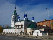 Церковь Илии Пророка - Шуя - Шуйский район - Ивановская область