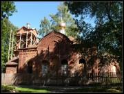 Церковь Шуйской Смоленской иконы Божией Матери - Шуя - Шуйский район - Ивановская область