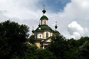 Тотьма. Спасо-Суморин монастырь. Собор Вознесения Господня