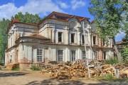 Спасо-Суморин монастырь. Собор Спаса Преображения - Тотьма - Тотемский район - Вологодская область