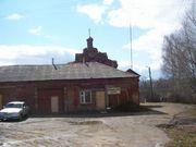 Приволжск. Казанской иконы Божией   Матери, часовня