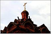 Часовня Казанской иконы Божией   Матери - Приволжск - Приволжский район - Ивановская область