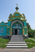 Церковь Пантелеимона Целителя - Прилуки - Прилуцкий район - Украина, Черниговская область