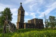 Церковь Дионисия Ареопагита-Муратовка-Ашинский район-Челябинская область-chapai-2