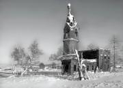 Церковь Дионисия Ареопагита - Муратовка - Ашинский район - Челябинская область