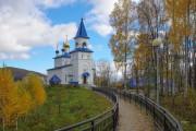 Церковь Казанской иконы Божией Матери - Аша - Ашинский район - Челябинская область