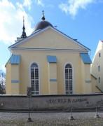 Церковь Спаса Преображения - Таллин - Таллин, город - Эстония