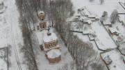 Мышенское. Покрова Пресвятой Богородицы, церковь
