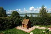 Макариев Решемский монастырь - Решма - Кинешемский район - Ивановская область