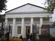 Церковь Спаса Нерукотворного Образа - Уфа - Уфа, город - Республика Башкортостан