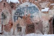 Церковь Рождества Иоанна Предтечи - Любим - Любимский район - Ярославская область