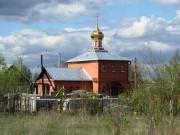 Церковь Троицы Живоначальной - Мурмино - Рязанский район - Рязанская область