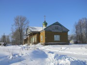 Сёготь. Макария Унженского, церковь