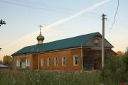 Церковь Макария Унженского - Сёготь - Пучежский район - Ивановская область