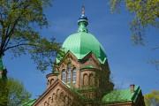 Церковь Всех Святых - Рига - Рига, город - Латвия