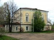 Церковь Воскресения Христова - Тотьма - Тотемский район - Вологодская область