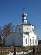 Церковь Космы и Дамиана - Долоцкое - Устюженский район - Вологодская область