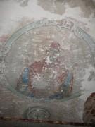 Корнухино, урочище. Николая Чудотворца погоста Пырза, церковь