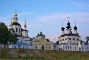Соборное дворище - Великий Устюг - Великоустюгский район - Вологодская область