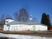 Церковь Богоявления Господня на Соборном дворище - Великий Устюг - Великоустюгский район - Вологодская область