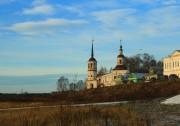 Церковь Илии Пророка - Великий Устюг - Великоустюгский район - Вологодская область