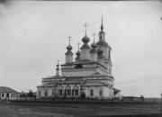 Великий Устюг. Сретения Владимирской иконы Божией Матери, церковь