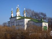 Церковь Жён-мироносиц - Великий Устюг - Великоустюгский район - Вологодская область