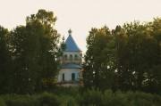 Церковь Бориса и Глеба (новая) - Ирма - Шекснинский район - Вологодская область