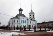 Сизьма. Николая Чудотворца, церковь