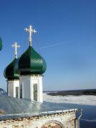 Собор Благовещения Пресвятой Богородицы - Сольвычегодск - Котласский район и г. Котлас - Архангельская область