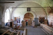 Церковь Николая Чудотворца - Нюба - Котласский район и г. Котлас - Архангельская область