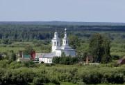 Вондокурье. Троицы Живоначальной, церковь