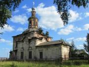 Церковь Троицы Живоначальной - Черевково - Красноборский район - Архангельская область