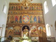Церковь Рождества Христова в Варварине - Варварино - Троицкий административный округ (ТАО) - г. Москва