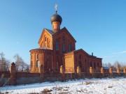 Церковь Покрова Пресвятой Богородицы - Никульское - Коломенский городской округ - Московская область