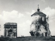 Церковь Воскресения Словущего - Юрлово - Можайский городской округ - Московская область