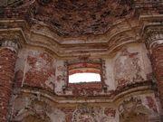 Церковь Покрова Пресвятой Богородицы - Заречный Репец - Задонский район - Липецкая область