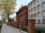 Домовая церковь Николая Чудотворца при бывшем детском приюте - Елец - Елецкий район и г. Елец - Липецкая область