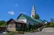 Знаменский монастырь - Елец - Елецкий район и г. Елец - Липецкая область