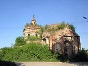 Церковь Владимирской иконы Божией Матери - Елец - Елецкий район и г. Елец - Липецкая область