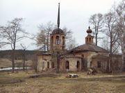 Церковь Параскевы Пятницы - Салтаново - Чердынский район - Пермский край
