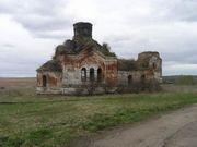 Церковь Леонтия Ростовского - Выжлеи - Перевозский район - Нижегородская область