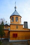 Церковь Серафима Саровского - Курлово - Гусь-Хрустальный район и г. Гусь-Хрустальный - Владимирская область