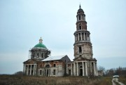 Церковь Рождества Пресвятой Богородицы - Перевлес - Старожиловский район - Рязанская область