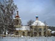 Церковь Спаса Преображения - Полыгарец - Кунгурский район и г. Кунгур - Пермский край