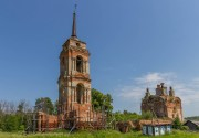 Церковь Успения Пресвятой Богородицы - Дольское - Малоярославецкий район - Калужская область